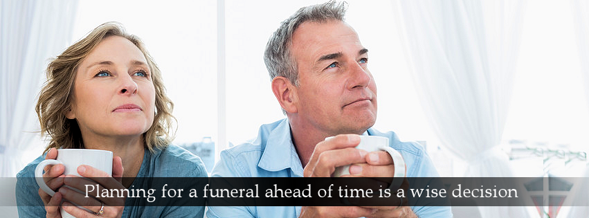 Dyches Funeral Home can help you plan a funeral