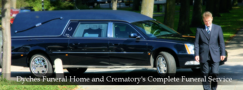 Dyches Funeral Service by Dyches Funeral Home