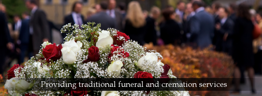 Dyches Funeral Homes and Crematory Traditional Funeral Service