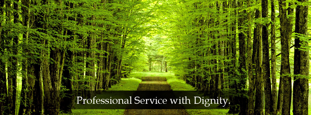 Dyches Funeral - Professional Service with Dignity